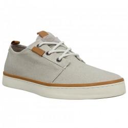 Chaussures toile Free Cvs Taupe PLDM Palladium
