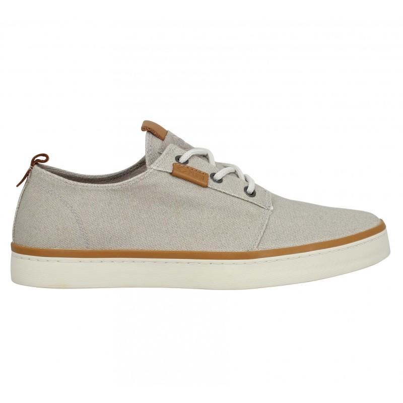 chaussures toile free cvs taupe pldm palladium  u00e0 79 26